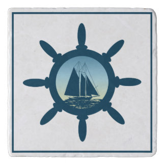 Sailing Trivet
