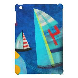 Sailing Water Sport Cover For The iPad Mini