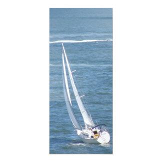 Sailing Wind Invitation