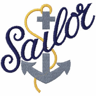 Sailor Anchor
