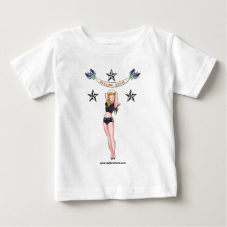 Sailor-Cherie Baby T-Shirt