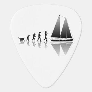Sailor Evolution Guitar Pick