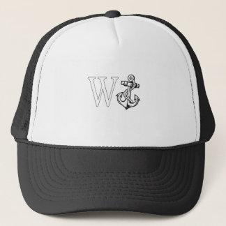 Sailor Fishing Boat Lover Funny Gift Trucker Hat