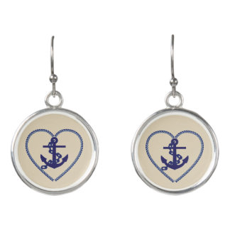Sailor Girl Earrings