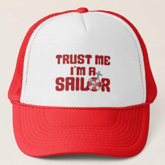 SAILOR hat - choose color