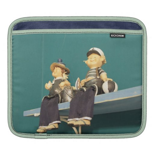 sailor kids sleeve for iPads