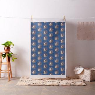 Sailor Pekingese Fabric