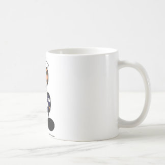 Sailor (plain) coffee mug
