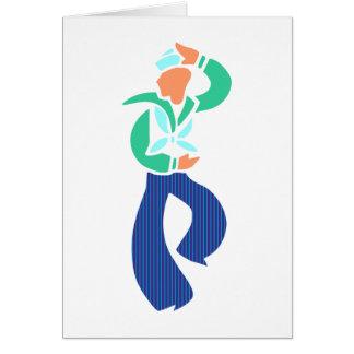 Sailor sailor card