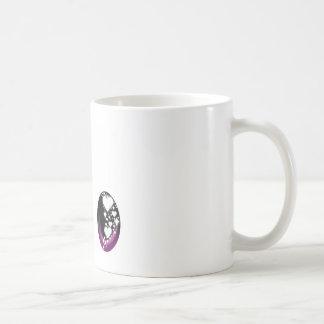 Sailor Saturn Eyes Coffee Mug