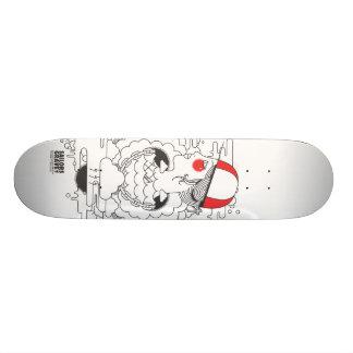 Sailor's Grave Skate Boards