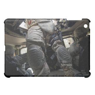 Sailors learn convoy procedures case for the iPad mini