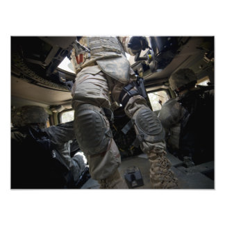 Sailors learn convoy procedures photo print