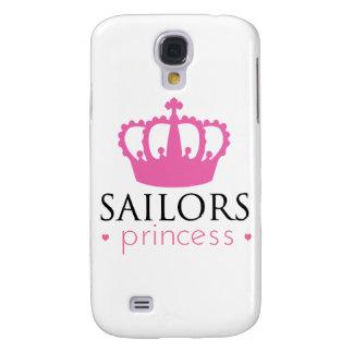 Sailors Princess Galaxy S4 Case