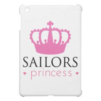 Sailors Princess iPad Mini Cases
