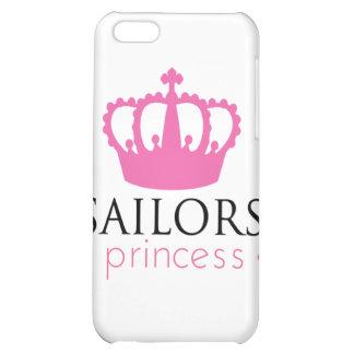 Sailors Princess iPhone 5C Cover