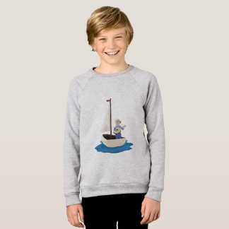 Sailor's Song Sweatshirt