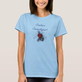 Sailors Sweetheart T-Shirt