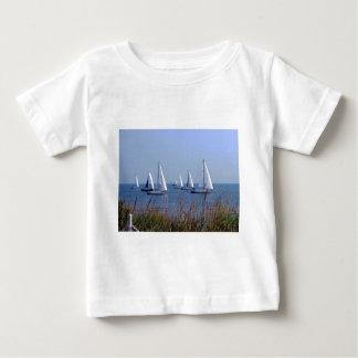 Sails on the Chesapeake Tshirts