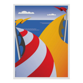 Sails Posters