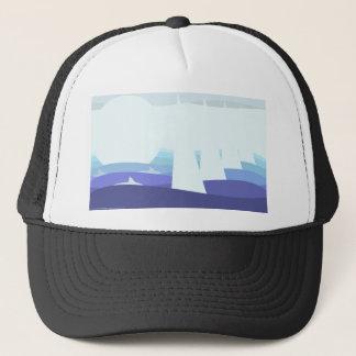 Sails Trucker Hat