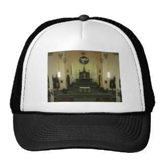 Saint Agatha Trucker Hat