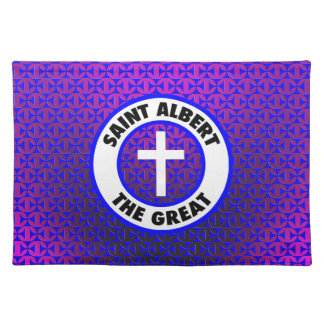 Saint Albert the Great Placemat