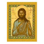 Saint Alexis the Man of God – Icon Card