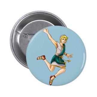 Saint Andrew Badge