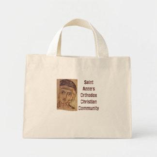 Saint Anne's Tote Bag