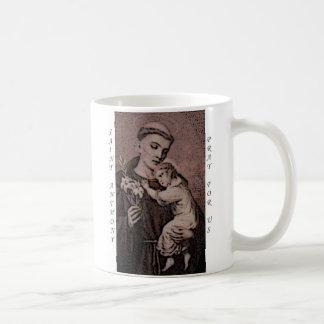 Saint Anthony Cup