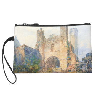 Saint Augustine's Gate, Canterbury Wristlet Purses
