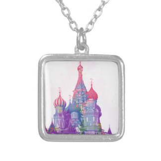 Saint Basil s Cathedral Moscow Custom Jewelry