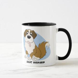 Saint Bernard Mug