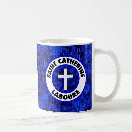 Saint Catherine Laboure Mug