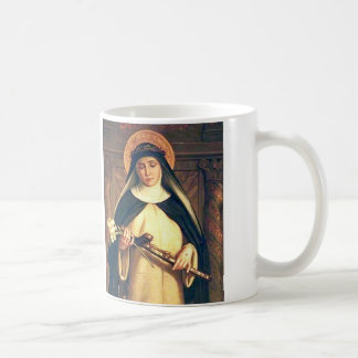 Saint Catherine of Siena Mug
