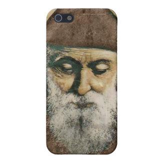 Saint Charbel Portrait Case For The iPhone 5