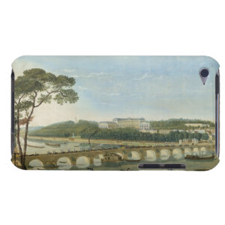 Saint-Cloud Barely There iPod Covers