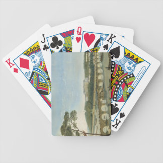 Saint-Cloud Bicycle Playing Cards