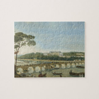 Saint-Cloud Jigsaw Puzzle