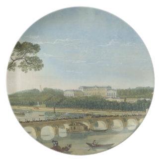 Saint-Cloud Plate