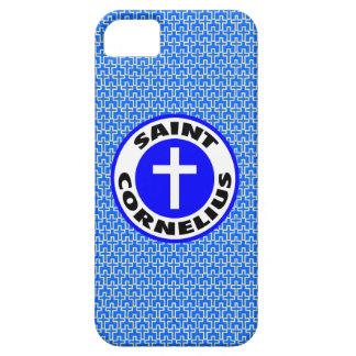 Saint Cornelius iPhone 5 Case