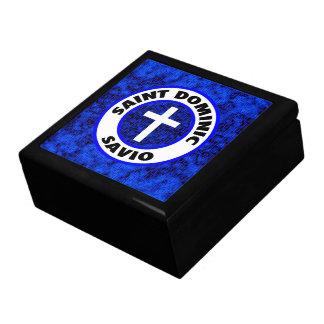 Saint Dominic Savio Gift Box