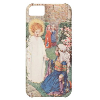 Saint Elizabeth of Hungary Kids iPhone 5C Case