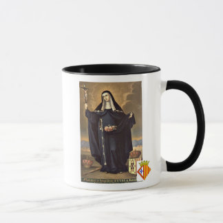 SAINT ELIZABETH* of Portugal Mug