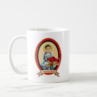 Saint Elizabeth of Portugal Mug