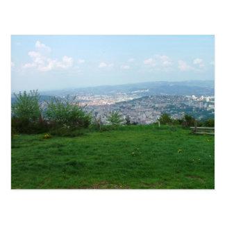 Saint-Etienne-France-3 Postcard