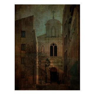 Saint Étienne Re-imagined Postcard