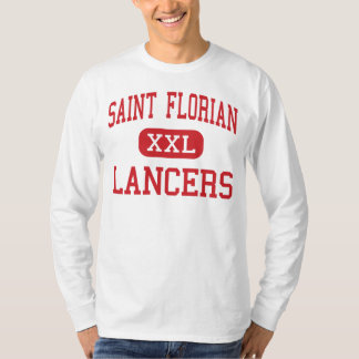 Saint Florian - Lancers - High - Hamtramck T-Shirt