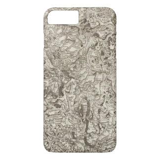 Saint Flour iPhone 8 Plus/7 Plus Case